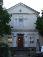 Mestské múzeum a pamätná izba Franza Schuberta Želiezovce, DEKD