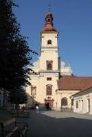 Kostol sv. Jakuba v Trnave, Tajomstvá františkánskych krýpt