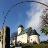 Románska rotunda Kostol Všetkých svätých v Dechticiach, národná kultúrna pamiatka, Prehliadka dechtickej rotundy spojená s výkladom