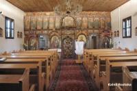 Gréckokatolícky chrám sv. Jána Krstiteľa z roku 1750, Kalná Roztoka, Dni európskeho kultúrneho dedičstva