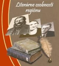 Krajská knižnica Ľ. Štúra, Literárne osobnosti regiónu