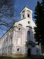 Evanjelický kostol, prehliadka 2015
