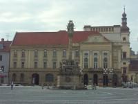 Divadlo Jána Palárika v Trnave, Trnava - prechádzka v čase