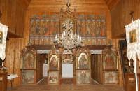 Gréckokatolícky drevený chrám svätej Paraskevy z roku 1705, Dobroslava, Dni európskeho kultúrneho dedičstva