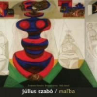 Derniéra výstavy Július Szabó- Maľba spojená s besedou so správkyňou Pamätného domu J.S. p. Kinge Szaboóvou