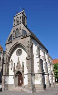 Kaplnka sv. Michala, DEKD