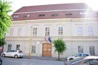 Štátny archív v Trnave, Trnava - osmičkový príbeh