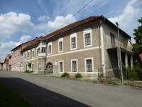 Múzeum Andreja Sládkoviča, Vojnové hroby a pamätníky - hrdinovia a umelci...