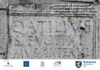 Dunajský Limes a odkaz rímskej antiky na ľavom brehu Dunaja
