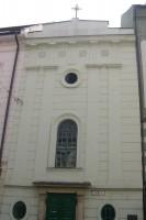 Kaplnka sv. Kataríny, Prehliadka Kaplnky sv. Kataríny
