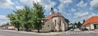 Obnova sakrálnych pamiatok v Častej / Kostol sv. Imricha, Dni európskeho kultúrneho dedičstva 2013 v Častej a Píle