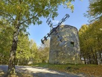 Veterný mlyn, Putovanie regiónom - Dni európskeho kultúrneho dedičstva 2018