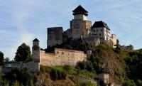 Trenčiansky hrad, Najstaršie dejiny Trenčianska.