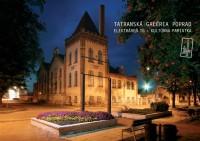 Tatranská galéria v Poprade, Koncert LOTZ Trio / Hudba klasicizmu