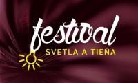 Festival svetla a tieňa 2017