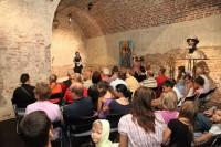 Kaštieľ v Seredi a Zámocký park, Obnova historických parkov a záhrad a hudobné dedičstvo