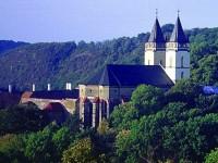Kostol a kláštor v Hronskom Beňadiku, Komentovaná prehliadka Benediktínskeho kláštora pri príležitosti jarmoku a dňa obce