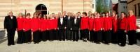 Synagóga Brezno, Horehronské slávnosti zborového spevu - otvárací koncert