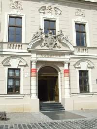 Mestské múzeum Lučenec, Sprístupnené pamiatky Mesta Lučenec