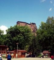 Oravský hrad, Prehliadka Oravského hradu