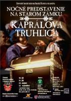 KAPRÁLOVA TRUHLICA